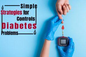 Diabetes, GenMedicare, control Diabetes