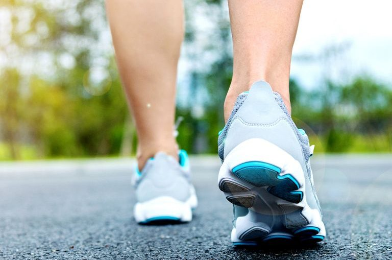 Benefits And Effective Methods A Walk To Eliminate Lack Of Exercise