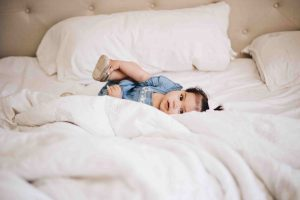 Organic Weighted Blankets: Do They Work?