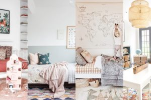 Ways to make your home child friendly